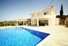Villa  for sale in Tsada Ref.SB11403