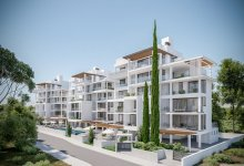 Apartment  for sale in Paphos Town Ref.PA-313-7829