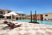 Apartment  for sale in Paphos Town Ref.PA-249-6708