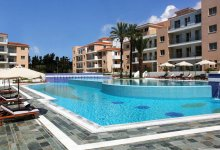 Apartment  for sale in Kato Paphos Ref.PA-113-2680