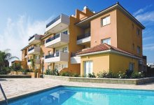 Apartment  for sale in Kato Paphos Ref.PA-2103-2103