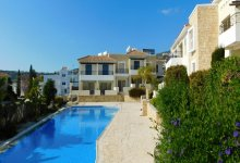 Apartment  for sale in Peyia Ref.PA-10014-10014