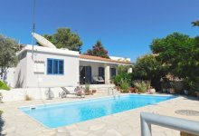 Villa  for sale in Tremithousa Ref.PA-1962-1962