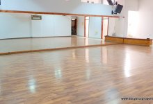 Dance / Yoga Studio  for rent in Emba Ref.SB12701