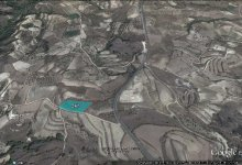 Land  for sale in Theletra Ref.SB11048