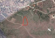 Land  for sale in Pentalia Ref.SB11369