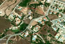 Land  for sale in Peyia Ref.SB12738