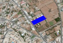 Land  for sale in Emba Ref.SB12267