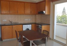 Apartment  RENTED in Yeroskipou Ref.SB12346