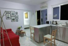 Apartment  for sale in Kato Paphos Ref.SB12015