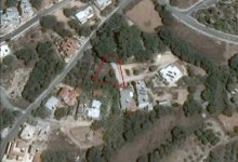 Land  SOLD in Kissonerga Ref.SB11361