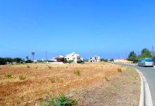 Land  for sale in Kouklia Ref.SB11228