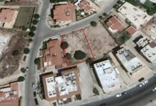 Land  for sale in Paphos Town Ref.SB12739