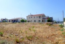 Land  for sale in Kouklia Ref.SB11227