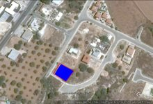 Land  for sale in Mesoyi Ref.SB11436