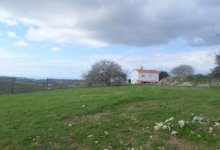 Land  for sale in Pano Arodes Ref.SB11384