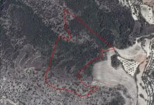 Land  SOLD in Amargeti Ref.SB11365