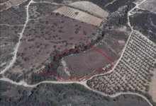 Land  for sale in Mesoyi Ref.SB11359