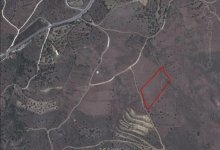 Land  SOLD in Pentalia Ref.SB11364