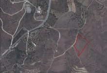 Land  SOLD in Pentalia Ref.SB11368