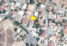 Land  for sale in Kouklia Ref.SB13081