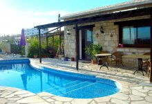 Bungalow Stone Built  for sale in Anavargos Ref.SB11139