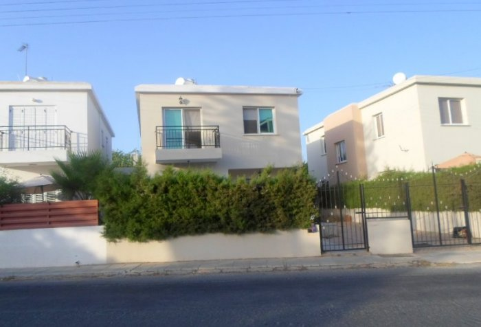 townhouse for sale three bedroom townhouse for sale in paphos sa