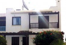 Townhouse  SOLD in Kato Paphos Ref.SB11201