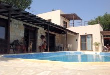 Villa  for sale in Anavargos Ref.SB12292