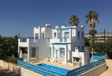 Villa  for sale in Chloraka Ref.SB11343