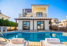 Villa  for sale in Neo Chorio Ref.SB14280