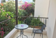Apartment  for sale in Kato Paphos Ref.SB14273