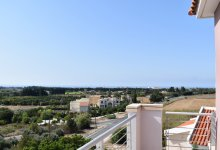 Apartment Penthouse  for sale in Yeroskipou Ref.SB14021