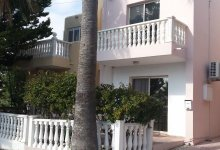 Townhouse  SOLD in Mouttalos Ref.GL4055