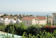 Townhouse  SOLD in Peyia Ref.PPS10001