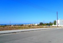Land  for sale in Yeroskipou Ref.SB11468